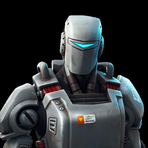 Fortnite A.I.M skin