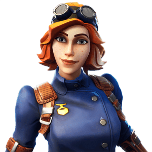 Fortnite Airheart fortnite skin