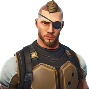 Battlehawk Fortnite skin