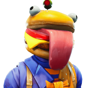 Beef Boss fortnite skin