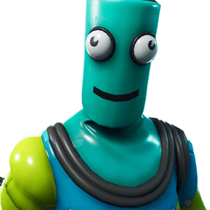 Bendie Fortnite fortnite skin