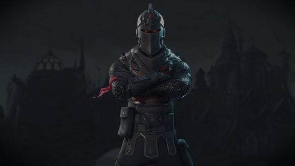Black Knight wallpaper
