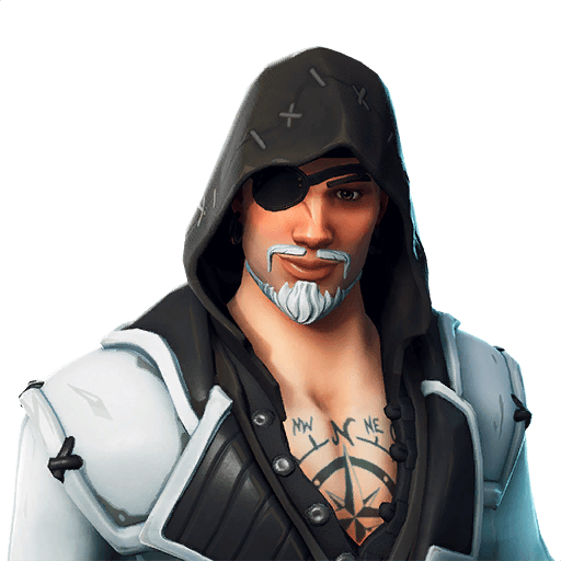 Blackheart Fortnite png