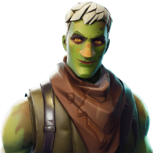 Brainiac fortnite skin
