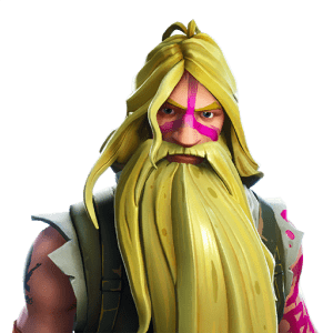 Bunker Jonesy fortnite skin