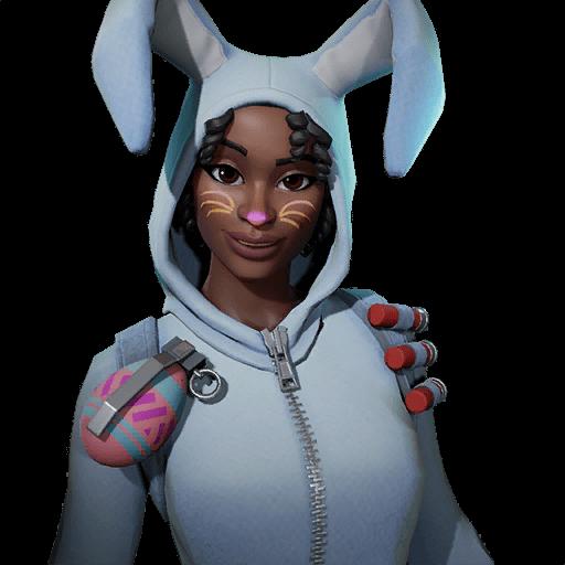 Bunny Brawler fortnite skin