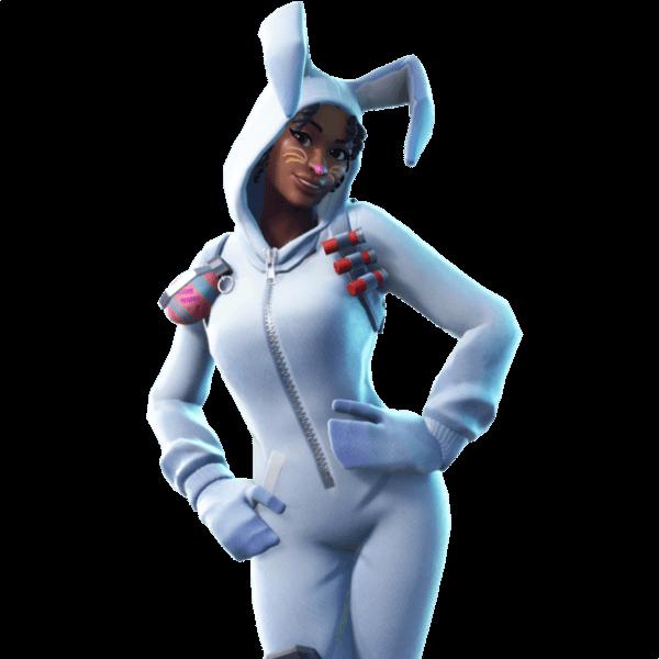 Bunny Brawler fortnite png
