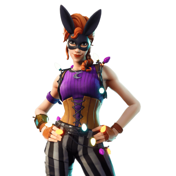 Bunnymoon Fortnite png