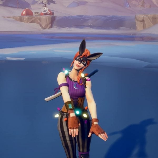 Bunnymoon wallpaper
