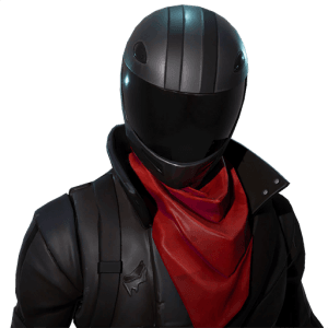 Burnout Fortnite skin png