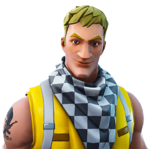 Cabbie fortnite skin png