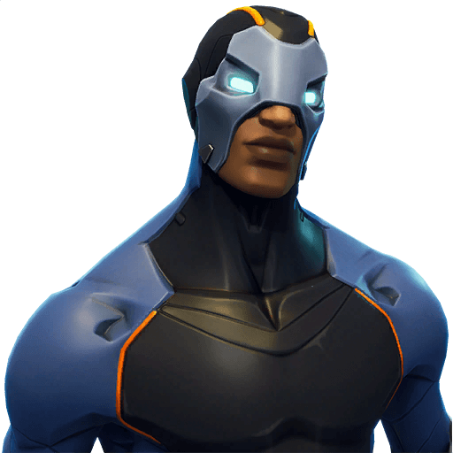 Carbide fortnite skin