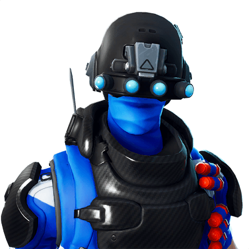 Carbon Commando png