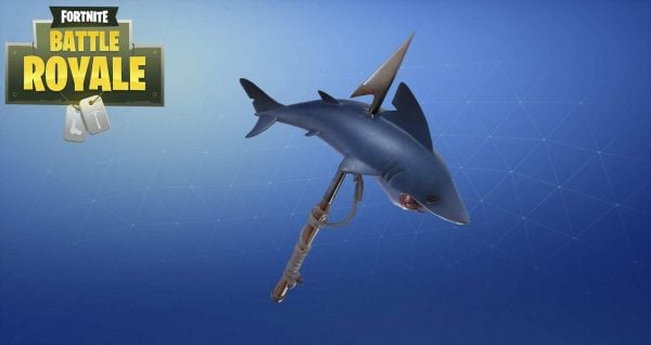 fortnite Chomp Sr wallpaper