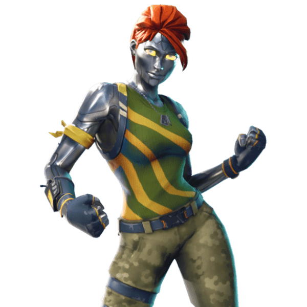 Chromium fortnite png