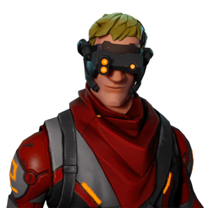 Circuit Breaker fortnite skin