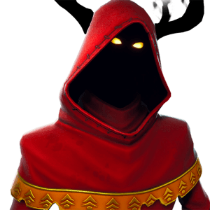 Fortnite Cloaked Shadow skin png