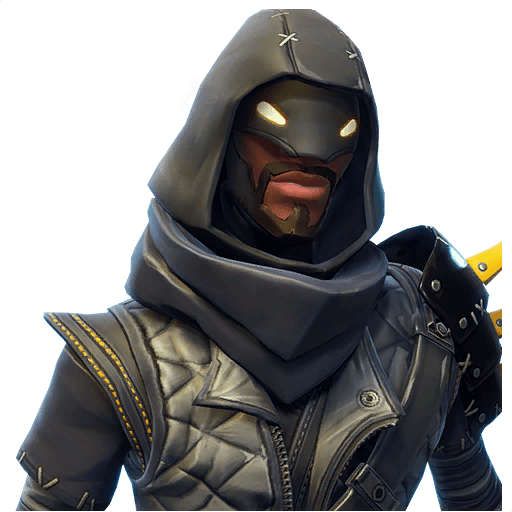 Cloaked Star fortnite skin