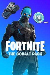 Cobalt pack