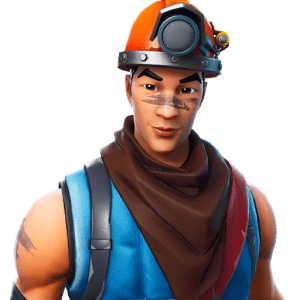Cole fortnite skin