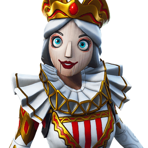 Crackabella fortnite skin