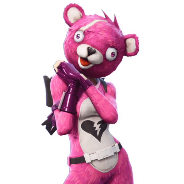 Cuddle Team Leader png