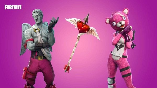 Cuddle Team Leader wallpaper