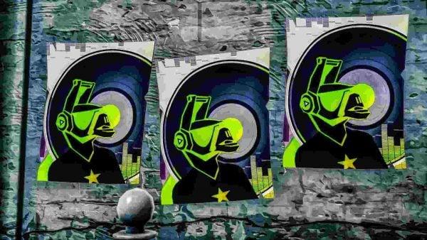 DJ Yonder wallpaper