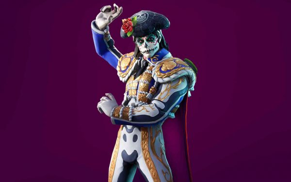 Dante fortnite skin png fortniteskins com - Fortnite dante ...