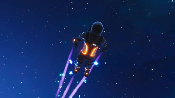 Dark Voyager wallpaper