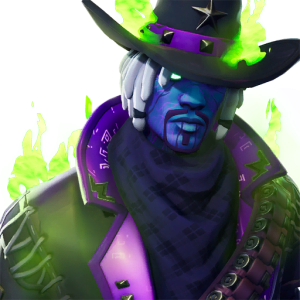 Deadfire fortnite skin
