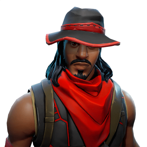 Desperado fortnite skin png