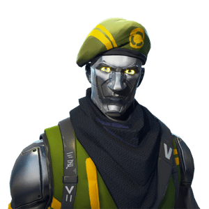 Diecast fortnite skin png