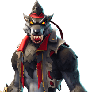 Dire fortnite skin png