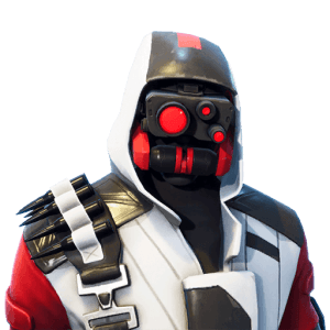 Double Helix fortnite skin png