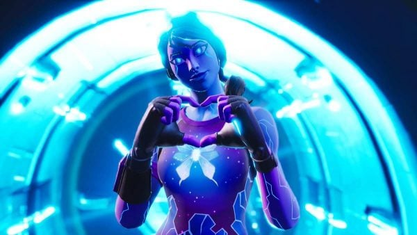 Dream Fortnite Skin Outfit Fortniteskins Com