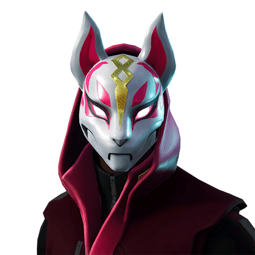 Drift fortnite skin