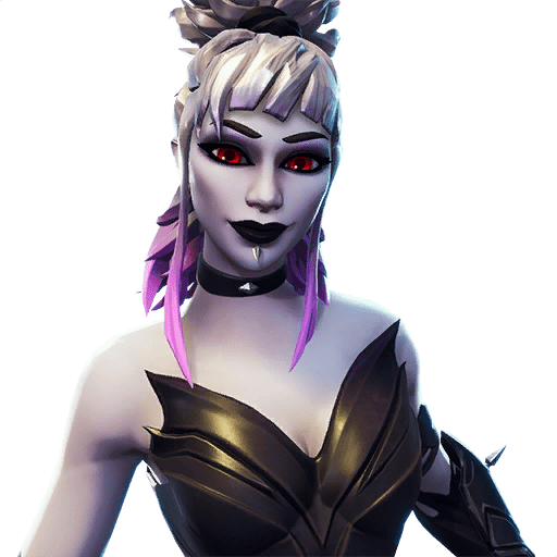 Dusk fortnite skin png