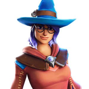 Elmira fortnite skin