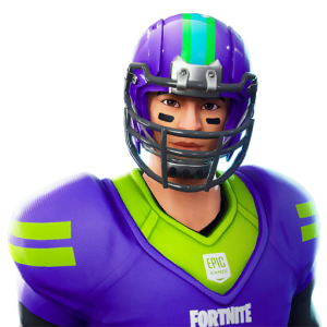 End Zone fortnite skin