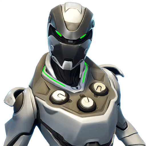 Eon fortnite skin