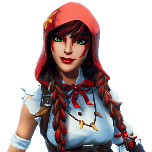 Fable fortnite skin