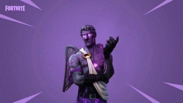 Fallen Love Ranger Fortnite Skin Outfit Fortniteskins Com