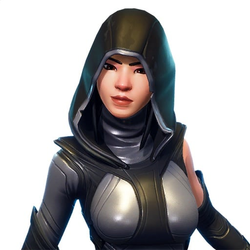 Fate fortnite skin