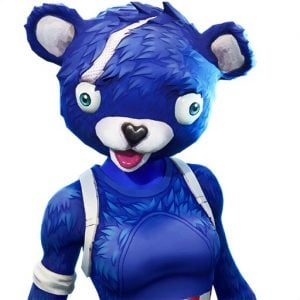 Fireworks Team Leader fortnite skin