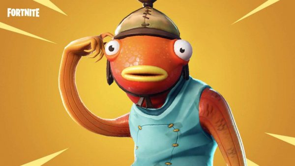Fishstick wallpapers