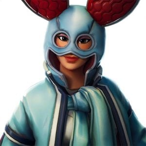 Flapjackie fortnite skin