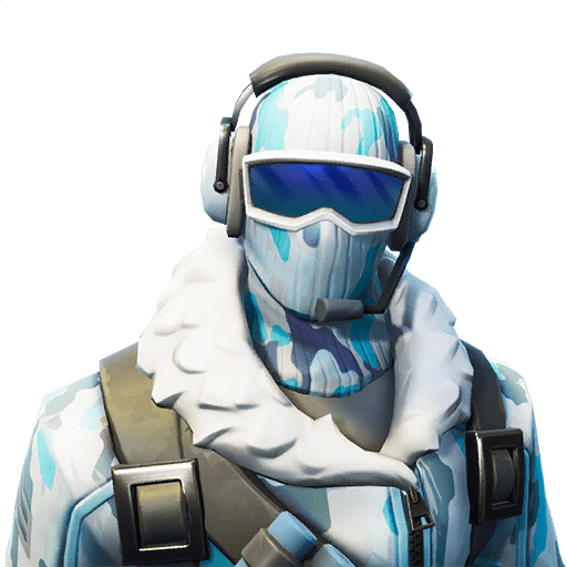 Frostbite png