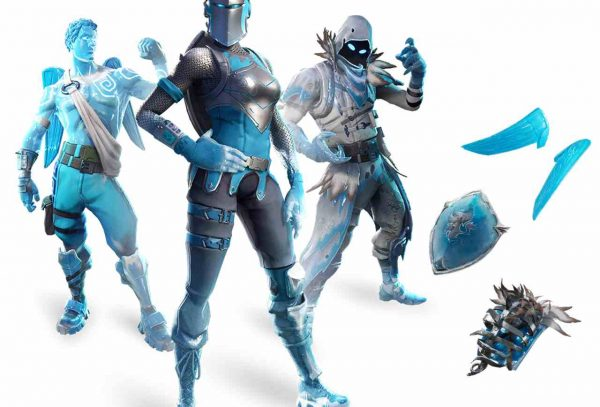Frozen Love Ranger wallpapers