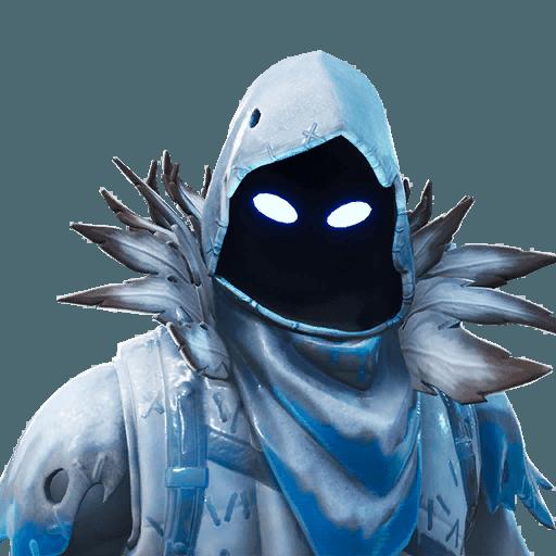 Frozen Raven png